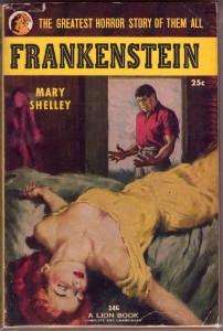 Frankenstein Audition